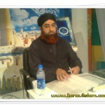 Dars e Bukhari Shareef – Behind the scenes (Jan 2013)