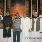 Eid Milad 2012 – Behind the scenes