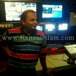 Ismail Jalali Sahab – Director and Producer at ARY QTV