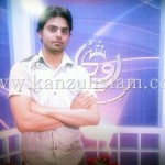 Mohsin Khan (Umair) – Assistant Director at ARY QTV