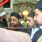 London Tour 2013 of Mufti Muhammad Akmal Sahab – Exclusive Pictures