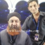 Mufti Muhammad Akmal Sahab on sets of Ahkam e Shariat (19 May 2013)