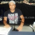 Nadeem Khan – Director – Since 2006 at ARY QTV